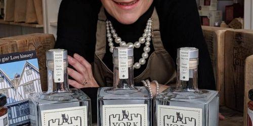 york gin story