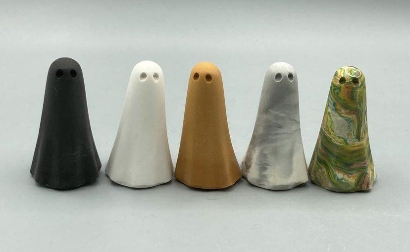 ghost figures