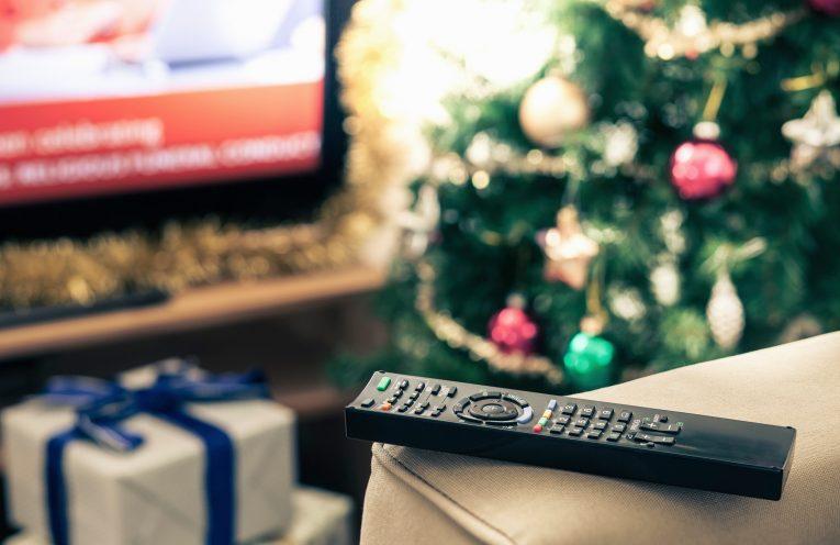 Christmas TV 2020